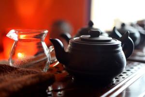 Podajemy wyśmienite herbaty