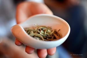 Herbaty są najwyższej jakości