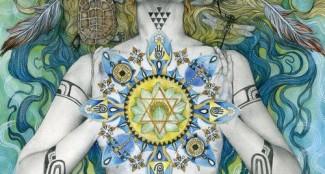 One Woman One Love Artist Tamara Adams